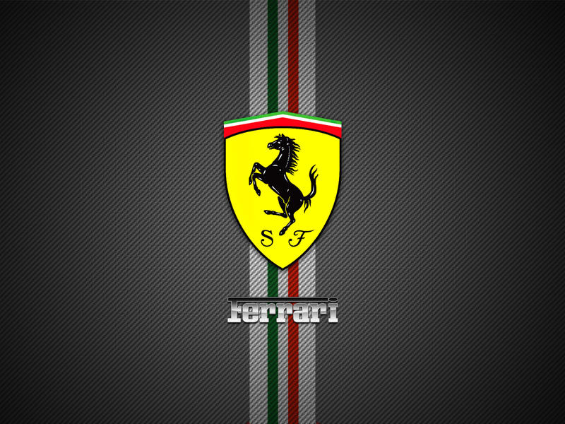 Ferrari Carbon Fiber I by hatefiles