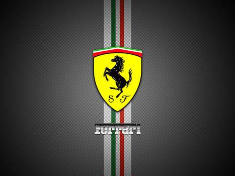 Ferrari Carbon Fiber II