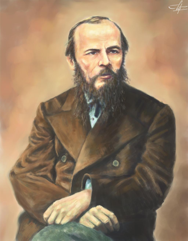 a biography of fyodor mikhailovich dostoyevsky Name at birth: fedor mikhailovich dostoevsky fedor dostoevksy (also spelled  fydor, fyodor or feodor dostoyevsky) is the 19th century russian author who.