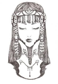 Dotart - Yelena