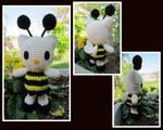 Mini Bumblebee Hello Kitty