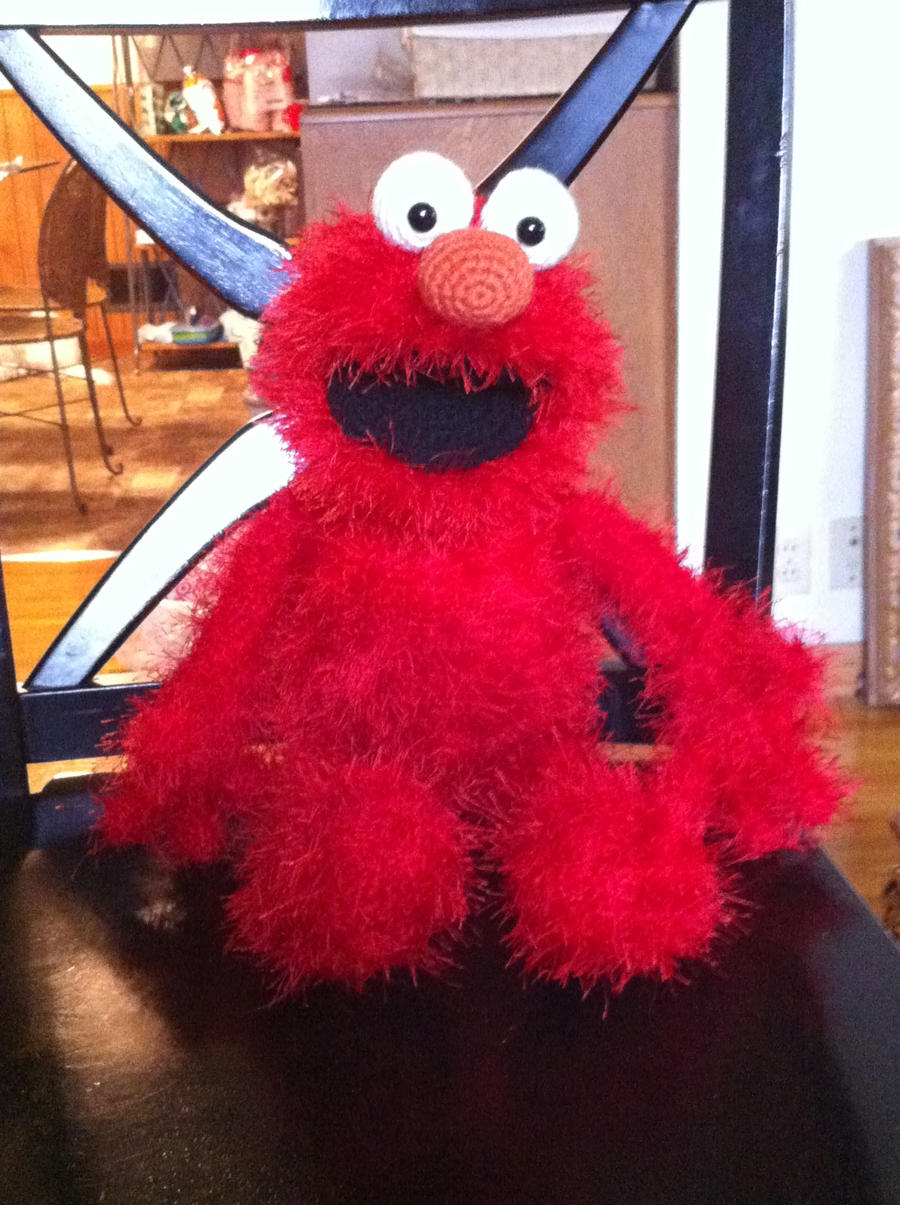 Crocheted elmo by aphid777 on deviantart crocheted elmo by aphid777 crocheted elmo by aphid777 bankloansurffo Gallery