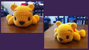 Derpy Pooh Bear