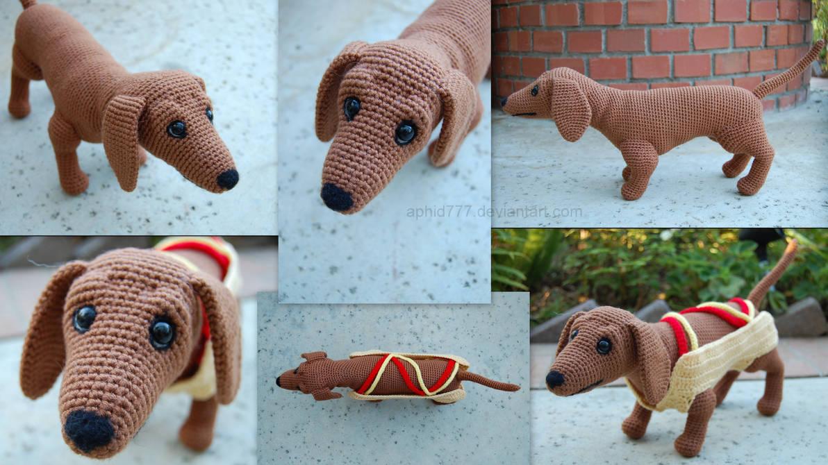 Hotdog by aphid777