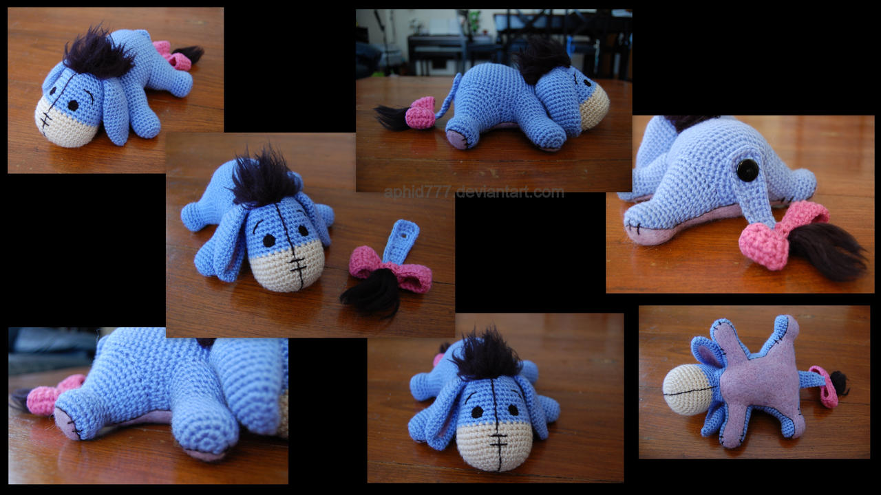 Crochet Amigurumi For Baby : Crochet animals amigurumi nursery decor clothespin cute