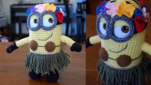 Hawaiian Minion