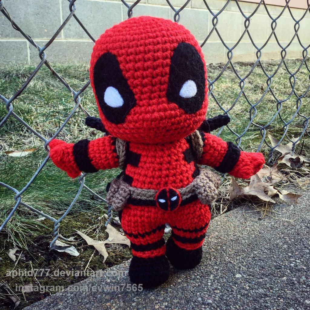 Spiderman Inspired Crochet Amigurumi | Basteln, Spielzeug | 1024x1024