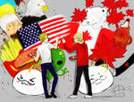 APH: America and Canada