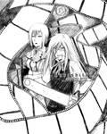 Kuroshitsuji: Her Death God