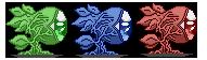 Pixel Art - 0004 by FarucyoSaka
