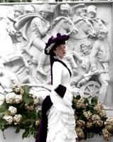 Vivien Leigh as Anna Karenina by madamescandaleuse