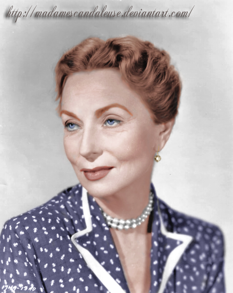 agnes moorehead bewitched