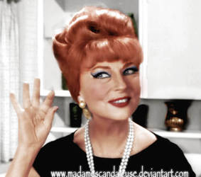 The enchanting Endora