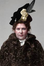 Anna Maria Kristina Elisabeth