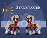 Star shooter adopt