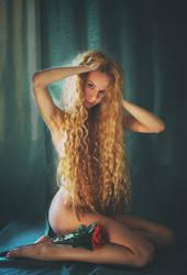 Portrait of Tanya 2