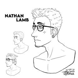 Nathan - Clean Shave