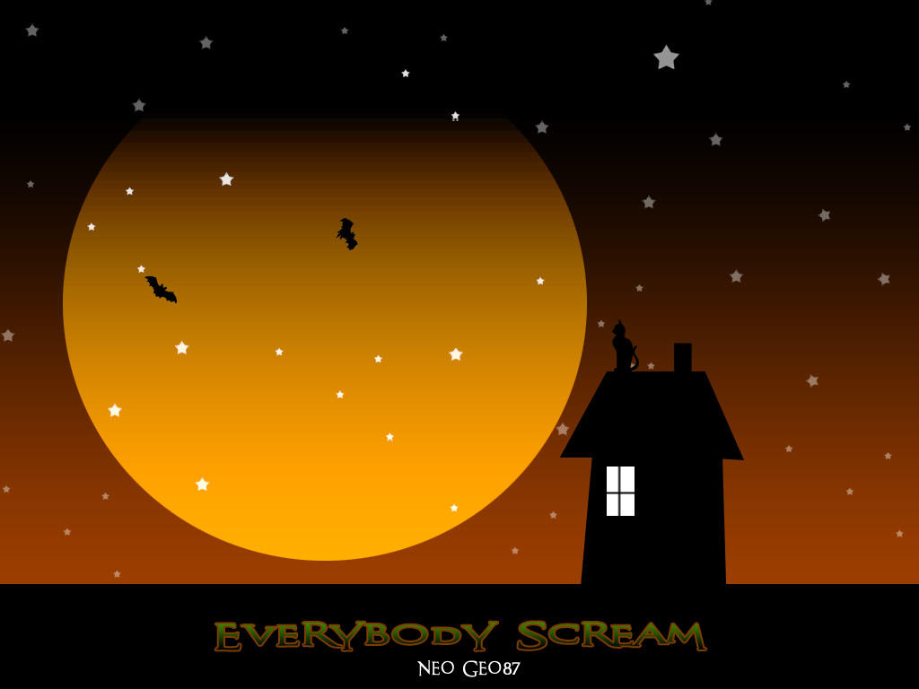Halloween Wallpaper by Neo-Geo87