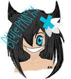 GaiaOnline Avatar by BlueePikachuu