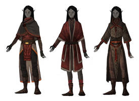 Rayhe concept by Woodsie-One