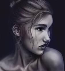 Portrait Francesca