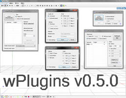 wPlugins v0.5.0 OBSOLETE
