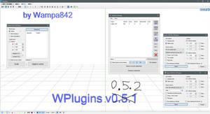 WPlugins v0.5.2 (PMX Plugins) [download]