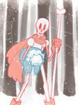 Skelebros doodle