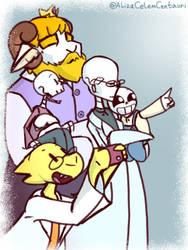 Mercyplates doodle!