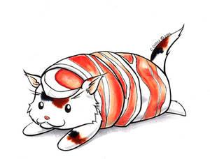 Bacon Kitty