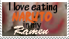 I Love Eating Naruto by Nekohime17
