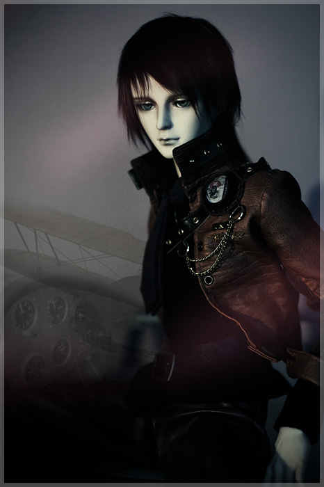 Steaven by cottongrey