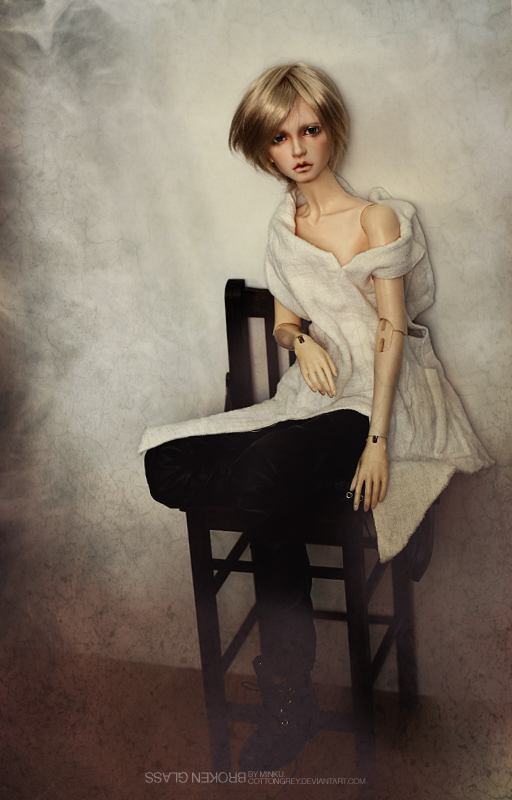 Moira Kenneth by cottongrey