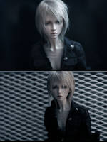 Kenneth by cottongrey