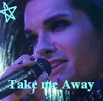 Take me Away Icon by Billicious