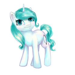 Pony Commission: Sarah