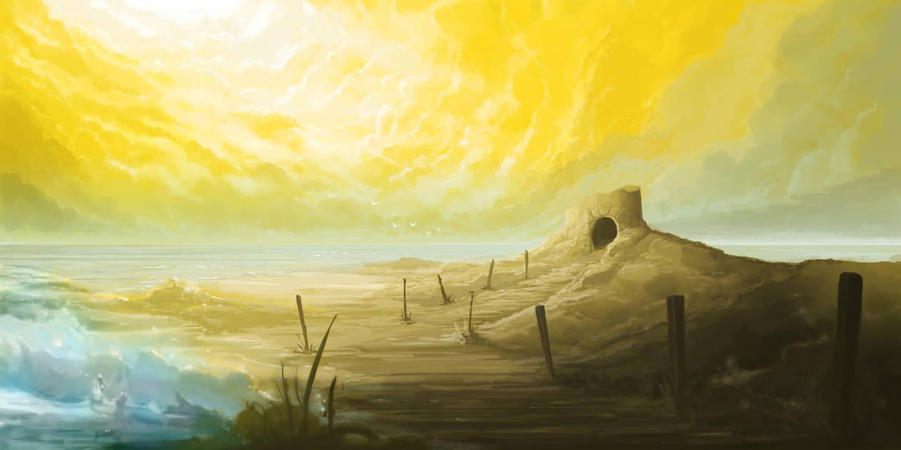 L'appel des cieux by Sbapstien