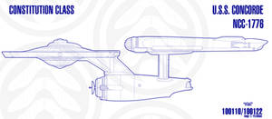 USS Concorde: Rebooted - WIP