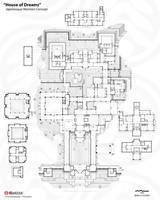 House of Dreams - WIP4 by Phaeton99