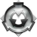 SCP Foundation Logo (small) by Phaeton99