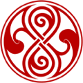 Rassilon Seal-red2 by Phaeton99