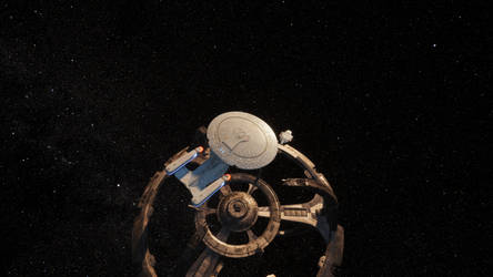 Stage9 DS9 16 by Phaeton99