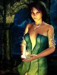 Lightweaver by joannastar