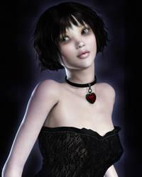 Alice Cullen by joannastar
