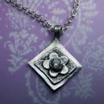 Flora Crystallum by joannastar