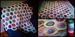 Frolly's Blanket by joannastar