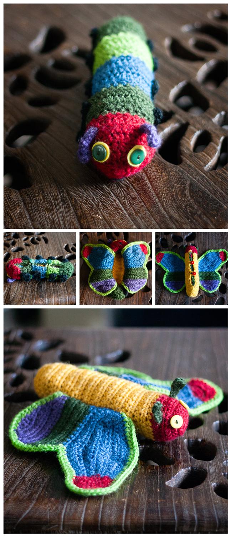 Hungry Caterpillar by joannastar
