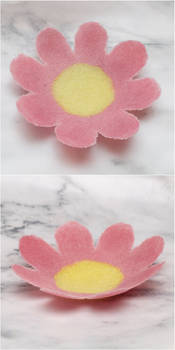 Flower Bowl by joannastar