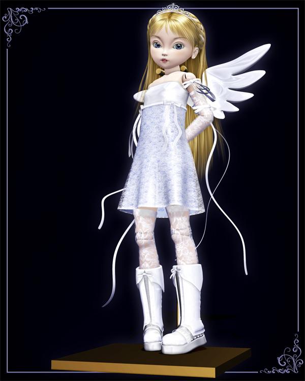 Angelic Pretty by joannastar