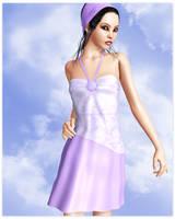 Love for a Dream by joannastar